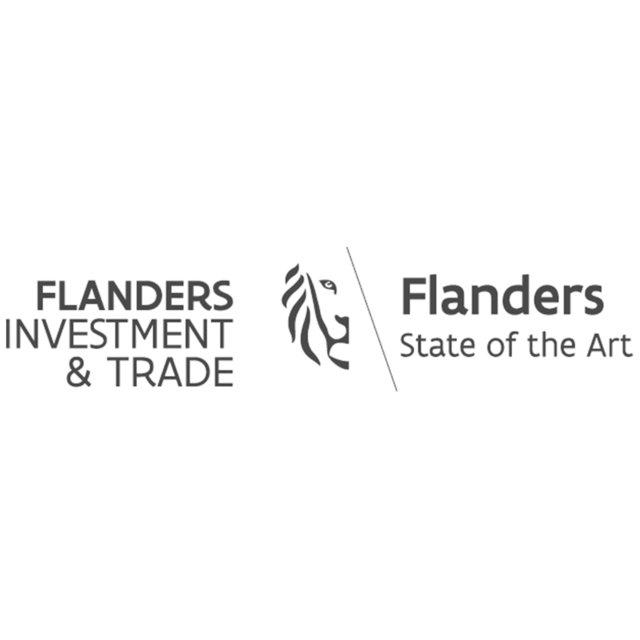 Logo Flanders Trade